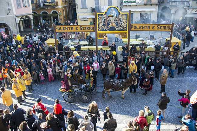 carnevale domodossola piazza