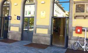 esterno stazione ingresso
