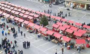 mercatini villa