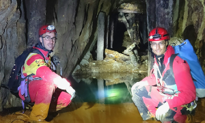 miniera valle antrona