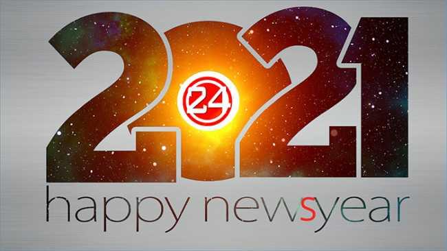 news 24 happy 2021