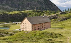 passo sempione estate aquila monastero