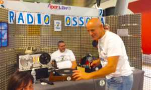 radio ossola shopping