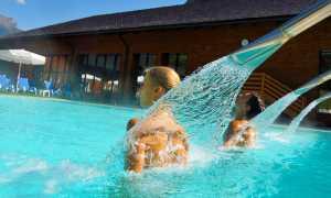 terme premia piscina