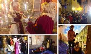 varzo presepe meccanico venezia 16 17