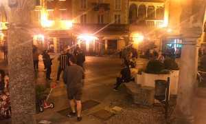 movida covid piazza mercato